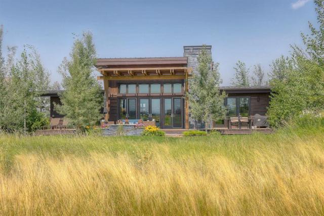 56 Boom Time Way, Bozeman, MT 59718 (MLS #316140) :: Black Diamond Montana   Berkshire Hathaway Home Services Montana Properties