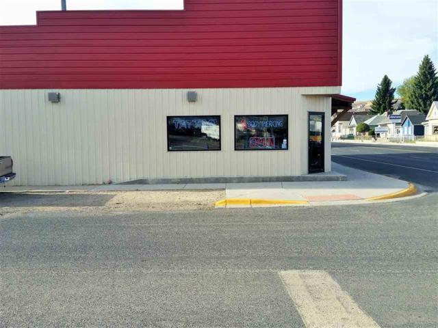 1659 Harrison Avenue, Butte, MT 59701 (MLS #317160) :: Black Diamond Montana | Berkshire Hathaway Home Services Montana Properties
