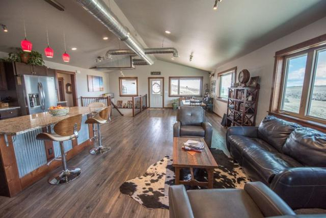 500 Prickly Pear Road, Manhattan, MT 59741 (MLS #317169) :: Black Diamond Montana | Berkshire Hathaway Home Services Montana Properties
