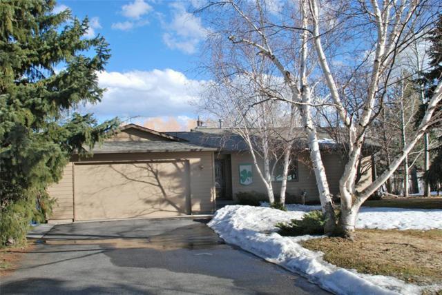 90 Trails End Road, Bozeman, MT 59715 (MLS #317192) :: Black Diamond Montana | Berkshire Hathaway Home Services Montana Properties