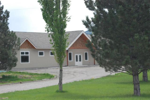 1201 U.S. Highway 10 W., Livingston, MT 59047 (MLS #317216) :: Black Diamond Montana | Berkshire Hathaway Home Services Montana Properties