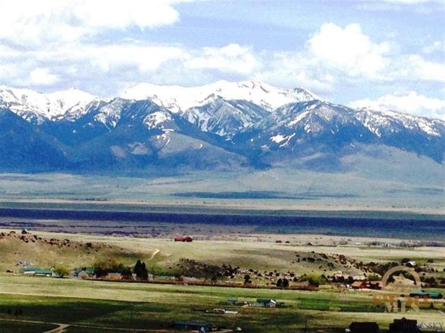 Lot 195 Shining Mountains Ii, Ennis, MT 59729 (MLS #317223) :: Black Diamond Montana | Berkshire Hathaway Home Services Montana Properties