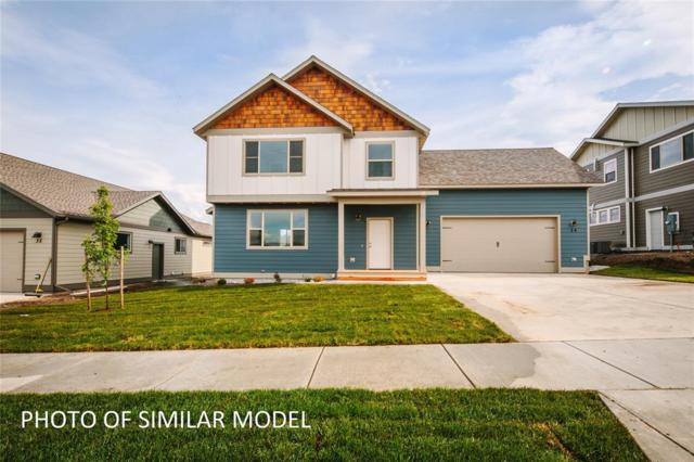 149 Snowy Owl, Bozeman, MT 59718 (MLS #317241) :: Black Diamond Montana | Berkshire Hathaway Home Services Montana Properties