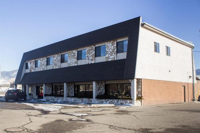 1341 Harrison Avenue, Butte, MT 59701 (MLS #317266) :: Black Diamond Montana | Berkshire Hathaway Home Services Montana Properties
