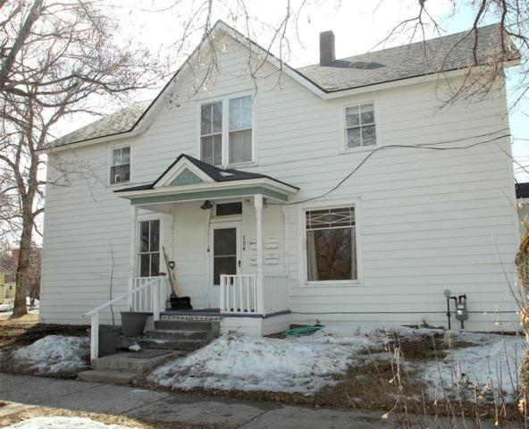 704 W Curtiss Street, Bozeman, MT 59715 (MLS #317348) :: Hart Real Estate Solutions