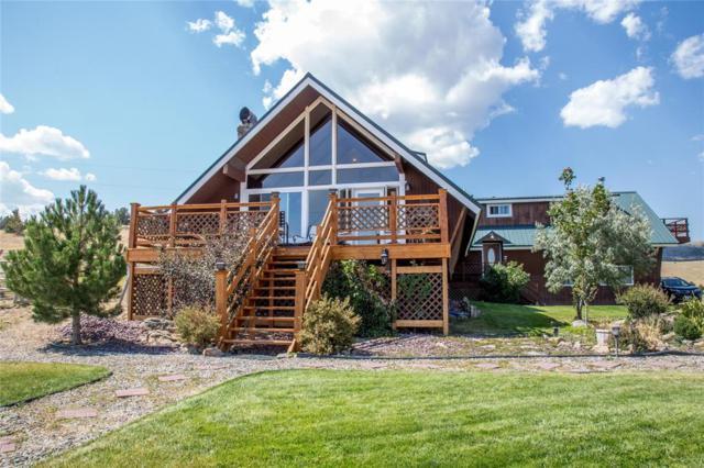 83 Shining Mountains Loop Road, Ennis, MT 59729 (MLS #317354) :: Black Diamond Montana | Berkshire Hathaway Home Services Montana Properties