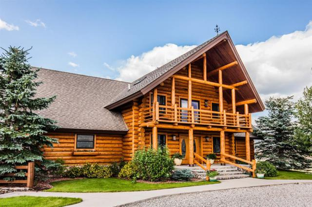 14661 Eagle Eye Way, Gallatin Gateway, MT 59730 (MLS #317378) :: Black Diamond Montana | Berkshire Hathaway Home Services Montana Properties