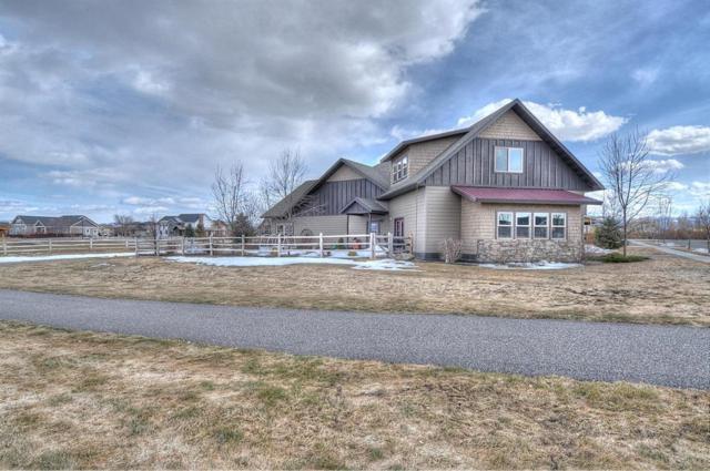 2386 Arabian Avenue, Bozeman, MT 59718 (MLS #317398) :: Black Diamond Montana | Berkshire Hathaway Home Services Montana Properties