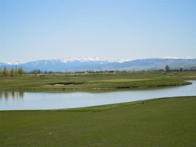 LOT 90 Black Bull Trail/T-Bone Way, Bozeman, MT 59718 (MLS #317412) :: Black Diamond Montana   Berkshire Hathaway Home Services Montana Properties