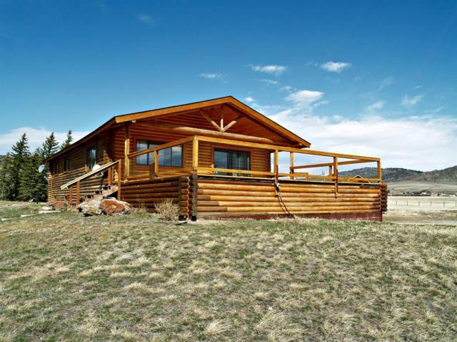 168 Tobe Road, Ennis, MT 59729 (MLS #317448) :: Black Diamond Montana | Berkshire Hathaway Home Services Montana Properties