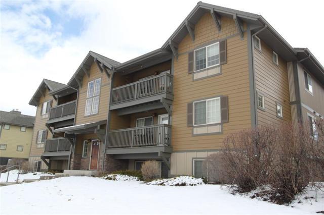 4673 Bembrick 2C, Bozeman, MT 59718 (MLS #317463) :: Black Diamond Montana   Berkshire Hathaway Home Services Montana Properties