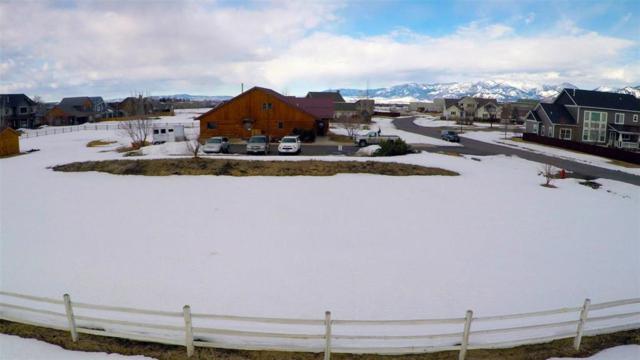 2401 Riata, Bozeman, MT 59718 (MLS #317464) :: Black Diamond Montana | Berkshire Hathaway Home Services Montana Properties