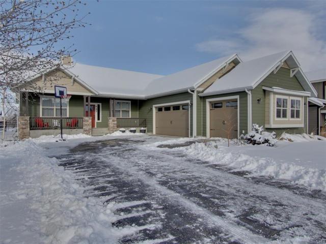 137 Pattee, Bozeman, MT 59718 (MLS #317509) :: Black Diamond Montana | Berkshire Hathaway Home Services Montana Properties