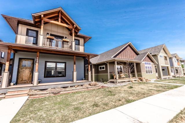 1261 Crabapple Drive, Bozeman, MT 59715 (MLS #317528) :: Black Diamond Montana   Berkshire Hathaway Home Services Montana Properties