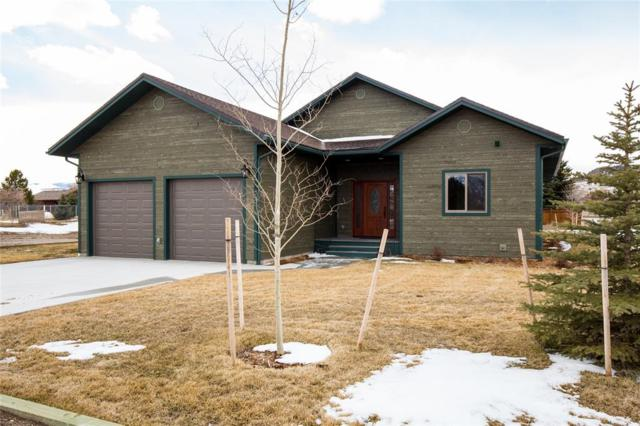 842 Mirza Way, Ennis, MT 59729 (MLS #317539) :: Black Diamond Montana