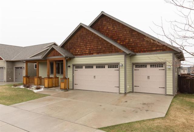 4791 Triumph Street, Bozeman, MT 59718 (MLS #317555) :: Black Diamond Montana | Berkshire Hathaway Home Services Montana Properties