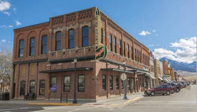 120 N Main, Livingston, MT 59047 (MLS #317564) :: Black Diamond Montana | Berkshire Hathaway Home Services Montana Properties