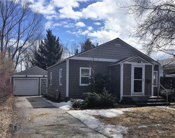 618 N Montana Avenue, Bozeman, MT 59715 (MLS #317600) :: Black Diamond Montana   Berkshire Hathaway Home Services Montana Properties