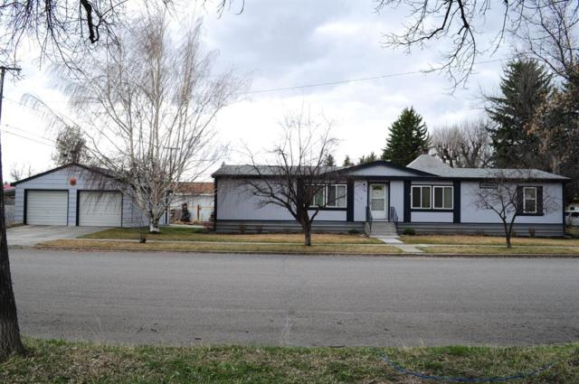 105 E Cedar Street, Three Forks, MT 59752 (MLS #317604) :: Black Diamond Montana | Berkshire Hathaway Home Services Montana Properties
