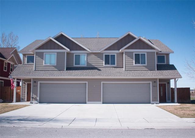 1201 Idaho Street A, Belgrade, MT 59714 (MLS #317607) :: Black Diamond Montana | Berkshire Hathaway Home Services Montana Properties