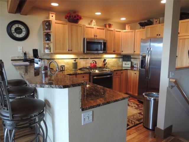 7 Saddle Ridge Road, Big Sky, MT 59716 (MLS #317638) :: Black Diamond Montana | Berkshire Hathaway Home Services Montana Properties