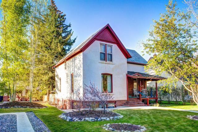 907 W Koch Street, Bozeman, MT 59715 (MLS #317704) :: Black Diamond Montana | Berkshire Hathaway Home Services Montana Properties