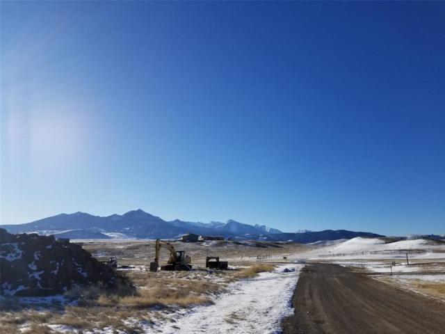 22 Haven Meadow Loop, Livingston, MT 59047 (MLS #317724) :: Black Diamond Montana | Berkshire Hathaway Home Services Montana Properties
