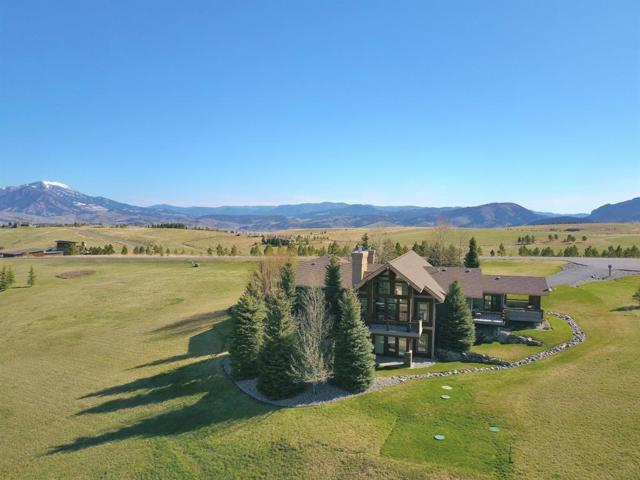 201 Southview Ridge Lane, Bozeman, MT 59715 (MLS #317731) :: Black Diamond Montana | Berkshire Hathaway Home Services Montana Properties