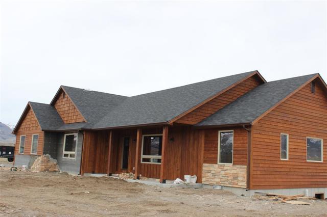 12 Appaloosa Circle, Livingston, MT 59047 (MLS #317748) :: Black Diamond Montana | Berkshire Hathaway Home Services Montana Properties