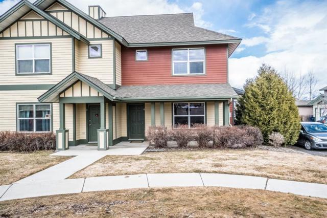 4157 W Babcock #6, Bozeman, MT 59718 (MLS #317763) :: Black Diamond Montana   Berkshire Hathaway Home Services Montana Properties