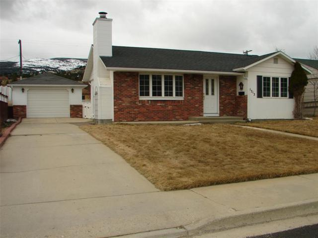1713 Ogden, Anaconda, MT 59711 (MLS #317768) :: Black Diamond Montana | Berkshire Hathaway Home Services Montana Properties