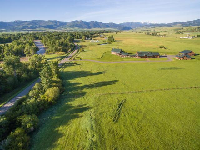 1021 Gateway South Road, Gallatin Gateway, MT 59730 (MLS #317770) :: Black Diamond Montana | Berkshire Hathaway Home Services Montana Properties