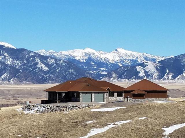 32 Agua, Ennis, MT 59729 (MLS #317775) :: Black Diamond Montana | Berkshire Hathaway Home Services Montana Properties