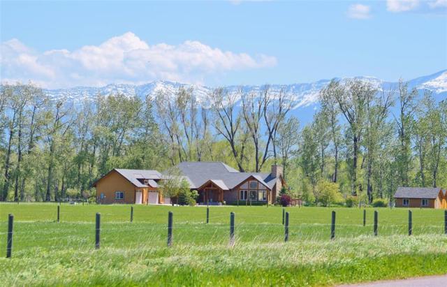 294 Rocking Horse Drive, Bozeman, MT 59718 (MLS #317778) :: Black Diamond Montana | Berkshire Hathaway Home Services Montana Properties