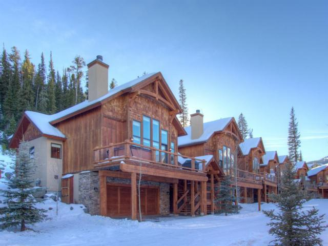 21 Black Eagle Road #25, Big Sky, MT 59716 (MLS #317783) :: Black Diamond Montana | Berkshire Hathaway Home Services Montana Properties