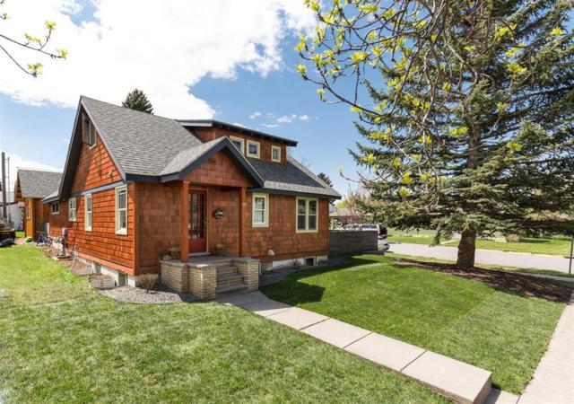 816 W Koch Street, Bozeman, MT 59715 (MLS #317808) :: Black Diamond Montana | Berkshire Hathaway Home Services Montana Properties