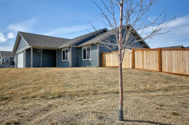 2604 Meriwether Dr S, Livingston, MT 59047 (MLS #317811) :: Black Diamond Montana | Berkshire Hathaway Home Services Montana Properties