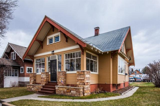3 N 1st E, Three Forks, MT 59752 (MLS #317824) :: Black Diamond Montana | Berkshire Hathaway Home Services Montana Properties