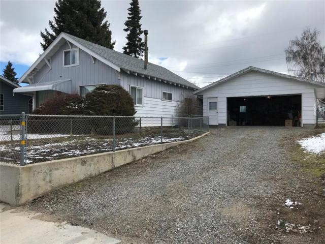 1938 Garrison Ave, Butte, MT 59701 (MLS #317847) :: Black Diamond Montana | Berkshire Hathaway Home Services Montana Properties