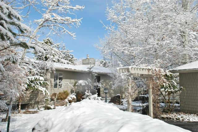 51 Hitching Post Road, Bozeman, MT 59715 (MLS #317866) :: Black Diamond Montana | Berkshire Hathaway Home Services Montana Properties