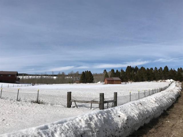 TBD Aspen Loop Road, West Yellowstone, MT 59758 (MLS #317874) :: Black Diamond Montana | Berkshire Hathaway Home Services Montana Properties