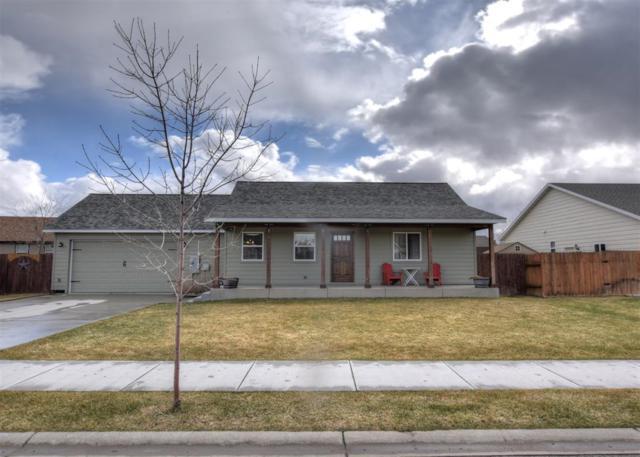 1002 Las Campanas, Belgrade, MT 59714 (MLS #317878) :: Black Diamond Montana | Berkshire Hathaway Home Services Montana Properties
