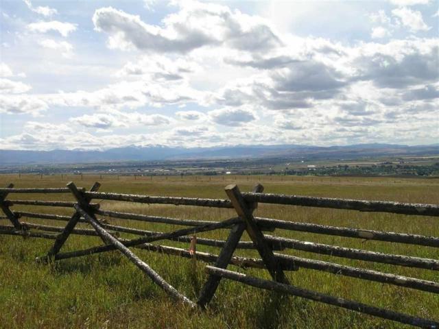 Tract 1 Autumn Ridge Ranch, Bozeman, MT 59715 (MLS #317880) :: Black Diamond Montana