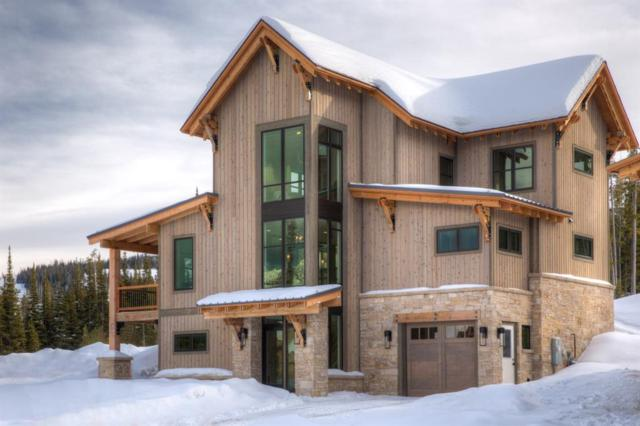 16 Claim Jumper Road #14, Big Sky, MT 59716 (MLS #317912) :: Black Diamond Montana   Berkshire Hathaway Home Services Montana Properties