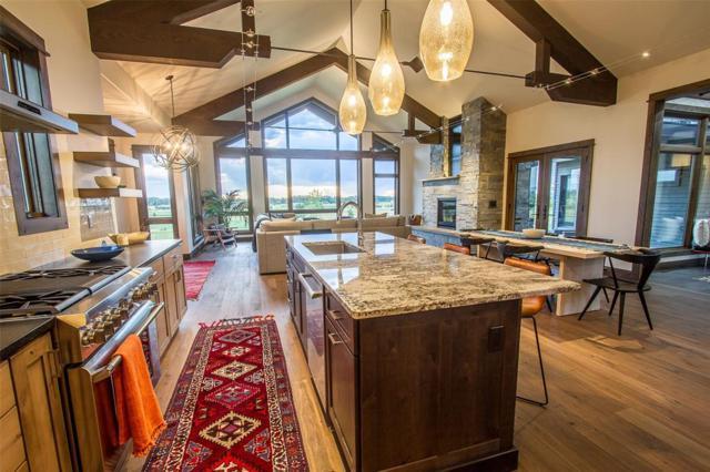 565 Black Bull Trail, Bozeman, MT 59718 (MLS #317915) :: Black Diamond Montana   Berkshire Hathaway Home Services Montana Properties