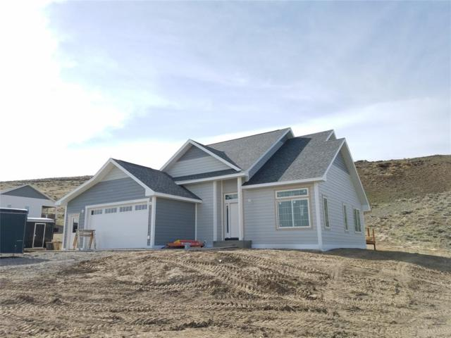 201 Rolling Prairie Way, Three Forks, MT 59752 (MLS #317927) :: Black Diamond Montana | Berkshire Hathaway Home Services Montana Properties