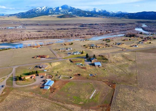 81 Old Clyde Park Road, Livingston, MT 59047 (MLS #317939) :: Black Diamond Montana | Berkshire Hathaway Home Services Montana Properties
