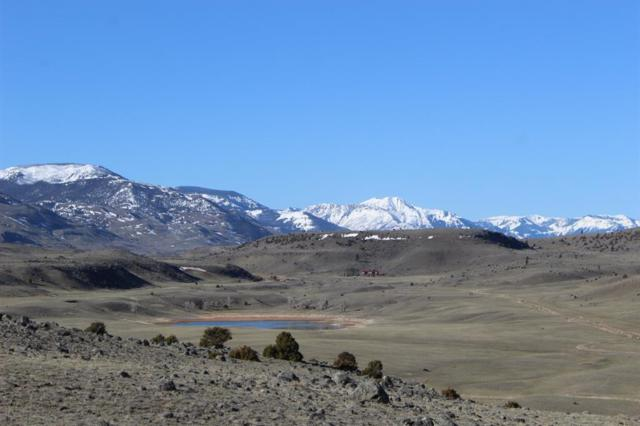 TBD Hidden Valley Lake Road, Pray, MT 59065 (MLS #317959) :: Black Diamond Montana
