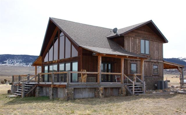 253 Hayfield Loop Trail, Ennis, MT 59729 (MLS #317967) :: Black Diamond Montana | Berkshire Hathaway Home Services Montana Properties