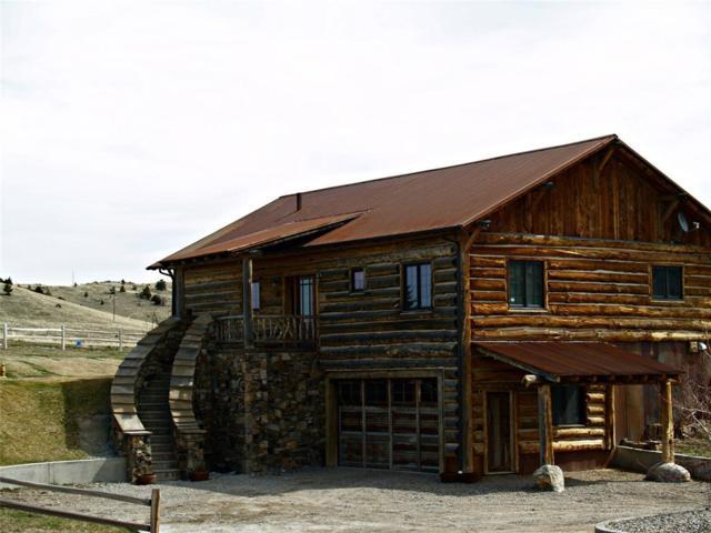 20 Chimney Trail, Ennis, MT 59729 (MLS #317986) :: Black Diamond Montana | Berkshire Hathaway Home Services Montana Properties